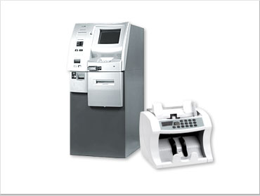 Auto Teller Machine & Money Checker 사진